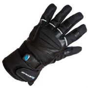 Spada Ice WP Ladies Leather Gloves Black